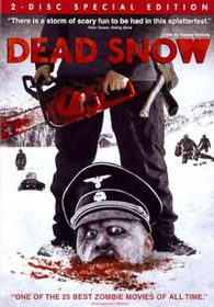 Dead Snow - (Region 1 Import DVD)