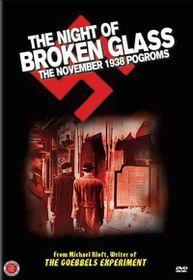 Night of Broken Glass:November 1938 P - (Region 1 Import DVD)