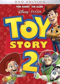 Toy Story 2 (Special Edition) - (Region 1 Import DVD)