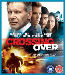 Crossing Over (Blu-ray)