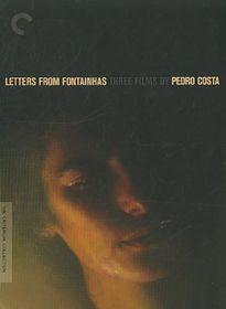 Letters from Fontainhas:Three Films B - (Region 1 Import DVD)