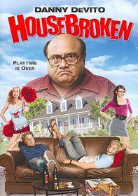 Housebroken - (Region 1 Import DVD)