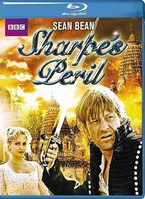 Sharpe's Challenge - (Region A Import Blu-ray Disc)