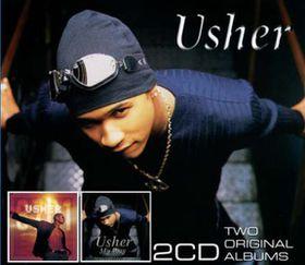 Usher - My Way / 8701 (CD)