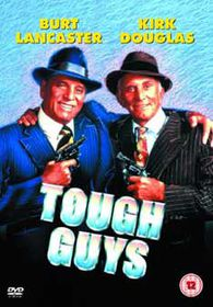 Tough Guys (Import DVD)