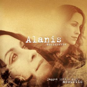 Alanis Morissette - Jagged Little Pill - Acoustic (CD)