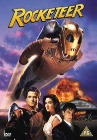Rocketeer (Import DVD)
