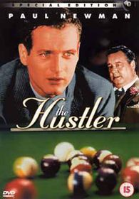 The Hustler (Special Edition) - (Import DVD)