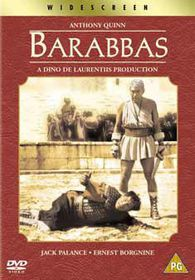 Barabbas - (Import DVD)