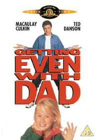 Getting Even With Dad - (Import DVD)