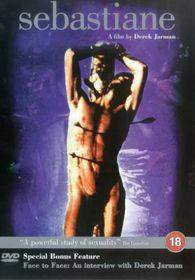 Sebastiane (Import DVD)