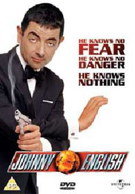 Johnny English - (Import DVD)