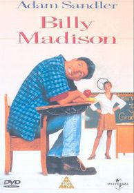 Billy Madison (Import DVD)