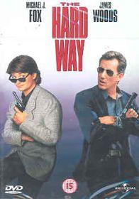 Hard Way - (Import DVD)