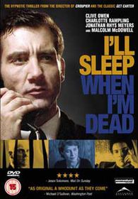 I'll Sleep When I'm Dead - (Import DVD)