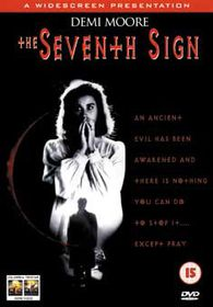 Seventh Sign - (Import DVD)