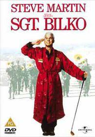 Sgt.Bilko   - (Import DVD)