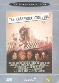 Cassandra Crossing (Import DVD)