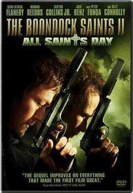 Boondock Saints II:All Saints Day - (Region 1 Import DVD)
