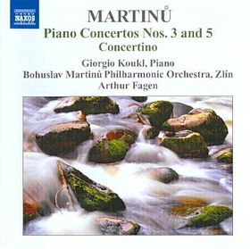 Piano Concertos 1 - Various Artists (CD)
