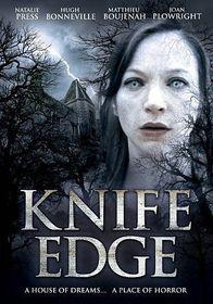 Knife Edge - (Region 1 Import DVD)