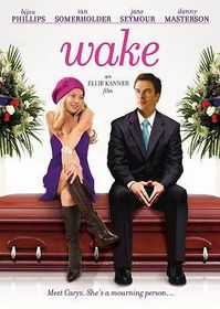 Wake - (Region 1 Import DVD)