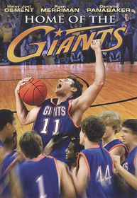 Home of Giants - (Region 1 Import DVD)