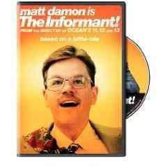 Informant - (Region 1 Import DVD)