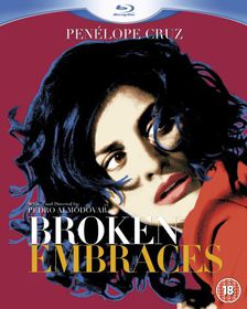 Broken Embraces - (Import Blu-ray Disc)