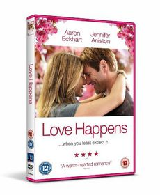 Love Happens - (Import DVD)