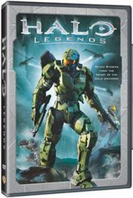 Halo - Legends - (Import DVD)