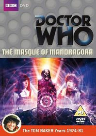 Doctor Who - Masque Of Mandragora - (Import DVD)