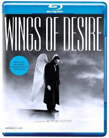 Wings of Desire - (Import Blu-ray Disc)