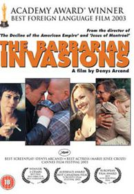 Barbarian Invasions - (Import DVD)