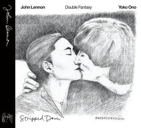 Lennon, John - Double Fantasy - Reissue (CD)