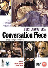 Conversation Piece - (Import DVD)