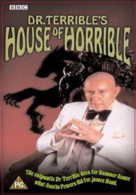 Dr.Terrible's House/Horr.Ser.1 - (Import DVD)