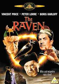 Raven, The - (Australian Import DVD)