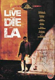 To Live And Die In L.A - (Import DVD)