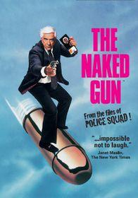 Naked Gun 1 (1988) (DVD)