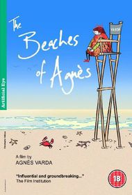 Beaches Of Agnes - (Import DVD)