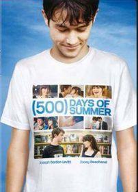 (500) Days of Summer (2009) (DVD)