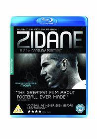Zidane:21st Century Portrait - (Region A Import Blu-ray Disc)