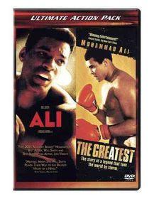 Ali/Greatest - (Region 1 Import DVD)