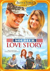 Soldier Love Story - (Region 1 Import DVD)