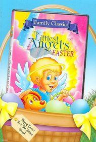 Littlest Angel's Easter - (Region 1 Import DVD)