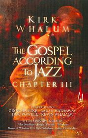 Gospel According to Jazz Chapter III - (Region 1 Import DVD)