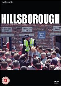 Hillsborough - (Import DVD)