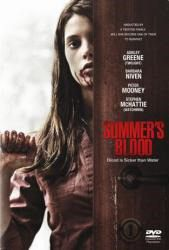 Summer's Blood (DVD)