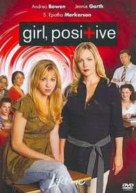 Girl Positive - (Region 1 Import DVD)